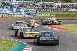 Josito Di Palma, Laboritto Jrs Torino, Matias Jalaf, Indecar CAR Racing Torino, Mauricio Lambiris, M