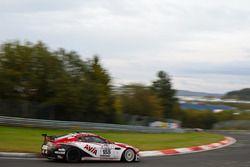 Wolfgang Weber, Thomas Krebs, Erik Johansson, Aston Martin Vantage V8 GT4