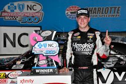 1. Alex Bowman, Chip Ganassi Racing Chevrolet