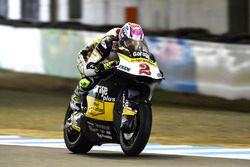 Jesko Raffin, CarXpert Interwetten Japanese Moto2 2017