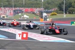 Callum Ilott, ART Grand Prix Pedro Piquet, Trident