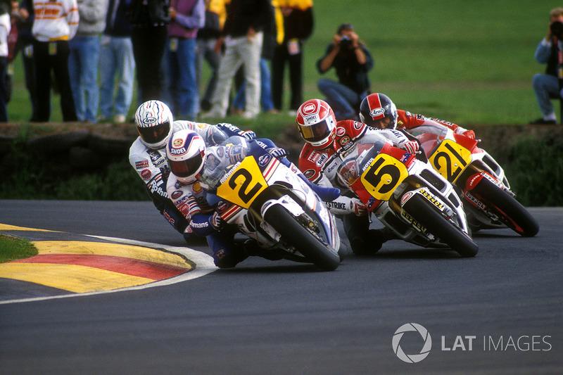 1989. Wayne Gardner