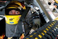 Joey Logano, Team Penske, Shell Pennzoil Ford Fusion