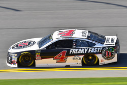 Кевін Харвік, Stewart-Haas Racing, Jimmy John's Ford Fusion