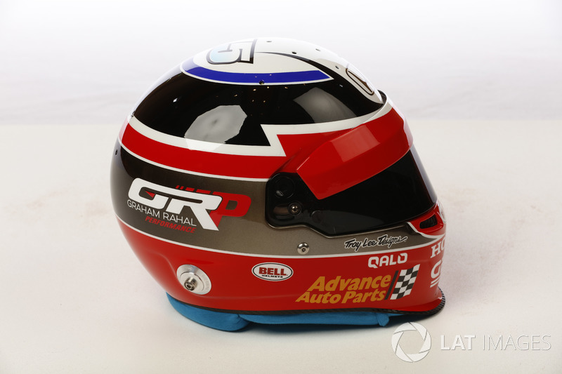 #15: Graham Rahal, Rahal Letterman Lanigan Racing, Honda