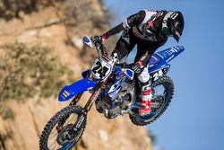 Shaun Simpson, Wilvo Yamaha Official MXGP Team