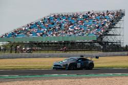 #62 R-Motorsport Aston Martin V12 Vantage: Maxime Martin, Martin Kirchhöfer, Alex Brundle