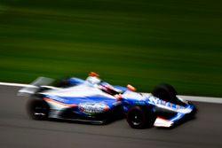 Стефан Уилсон, Andretti Autosport Honda