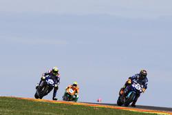 Sandro Cortese, Kallio Racing, Federico Caricasulo, GRT Yamaha Official WorldSSP Team