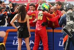 Olivier Pla, Racing Engineering