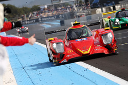 #24 Racing Engineering Oreca 07 - Gibson: Norman Nato, Olivier Pla, Paul Petit