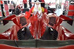 Classic Ferrari F1
