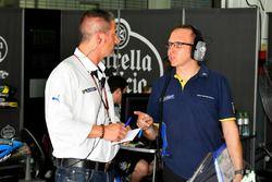 Piero Taramasso, Michelin iki tekerlek Motorsport direktörü