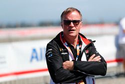 Tommi Mäkinen, Team principal Toyota Gazoo Racing WRT