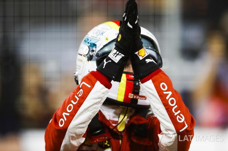 51ª: GP de Bahrein 2018