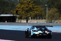 Кристиан Рид, Юлиен Андлауэр, Мэтт Кэмпбелл, Dempsey-Proton Racing, Porsche 911 RSR (№77)