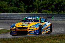 #96 Turner Motorsport BMW M6 GT3, GTD: