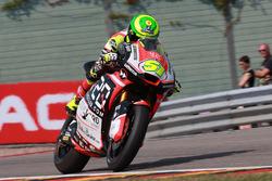 Eric Granado, Forward Racing Moto2