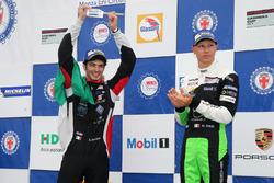 Alessio Rovera, Tsunami RT e Mattia Drudi, Dinamic Motorsport