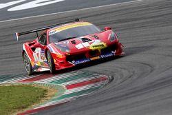 #347 Charles Pozzi Ferrari 488: Henry Hassid