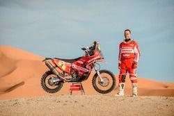 Херард Фаррес, Himoinsa Racing Team