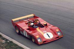 Brian Redman, Ferrari 312PB