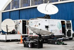 Transmission satellites
