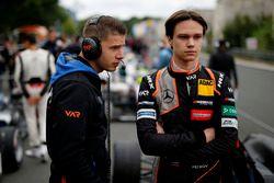 Артем Петров, Van Amersfoort Racing