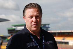 Zak Brown, United Autosports