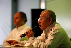 Masaaki Bandoh, Chairman GTA