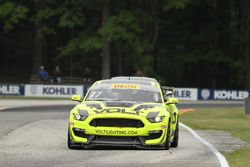 #77 Volt Racing Ford Mustang GT4: Alan Brynjolfsson