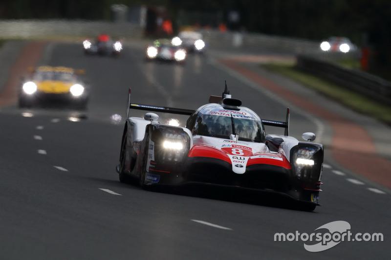 Día 8: libres y clasificación 1 de las 24 horas de Le Mans