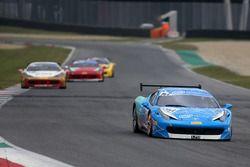 #764 Ferrari of San Diego Ferrari 458: Naveen Rao