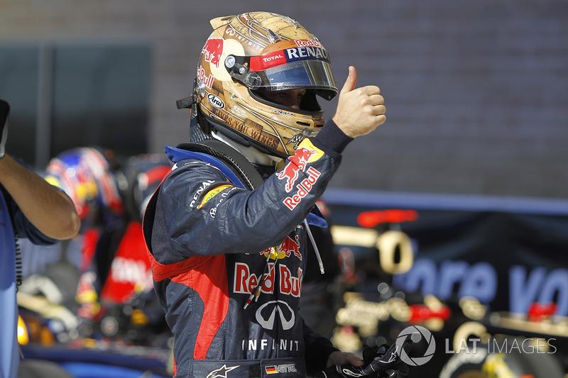 36ª: GP de Estados Unidos 2012