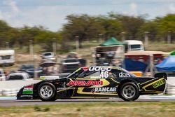 Leandro Mulet, Mulet Competicion Dodge