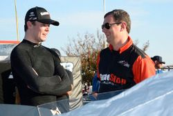 Erik Jones, Joe Gibbs Racing Toyota, Christopher Gabehart