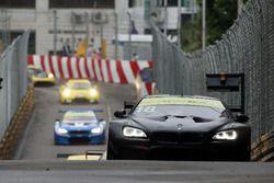 Аугусту Фарфус, BMW Team Schnitzer, BMW M6 GT3