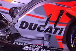 Carena Ducati Desmosedici GP18