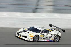 #63 Ferrari Silicon Valley Ferrari 488: Cooper MacNeil
