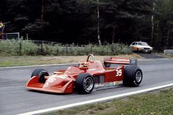 Бруно Джакомелли, Alfa Romeo 177