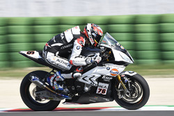 Loris Baz, Althea Racing, Althea Racing