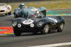 JAGUAR Type D 1956