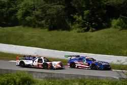 #54 CORE autosport ORECA LMP2, P: Jon Bennett, Colin Braun, #33 Riley Motorsports Mercedes AMG GT3, GTD: Jeroen Bleekemolen, Ben Keating