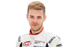 Alex Marchois, FAL Racing