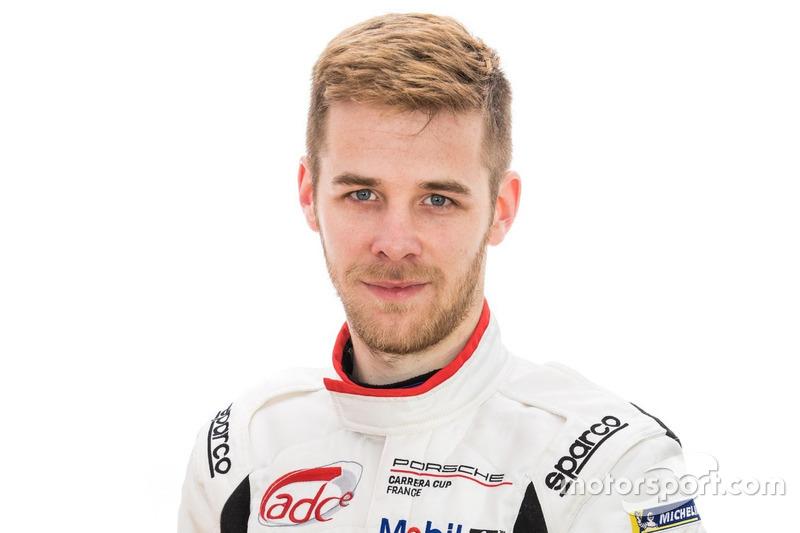 #14 Alex Marchois, FAL Racing
