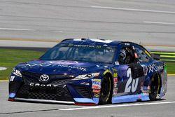 Erik Jones, Joe Gibbs Racing, Toyota Camry XYO Network