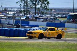 #42 TA Ford Mustang, Ronald Hugate of Phoenix Performance