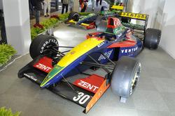 ヴェンチュリLC92(1992年)