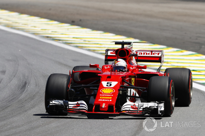 2017, Grand Prix van Brazilië