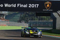#30 Antonelli Motorsport: Emilian Dumitru Puscasu, Kikko Galbiati, Giraudi Gianluca